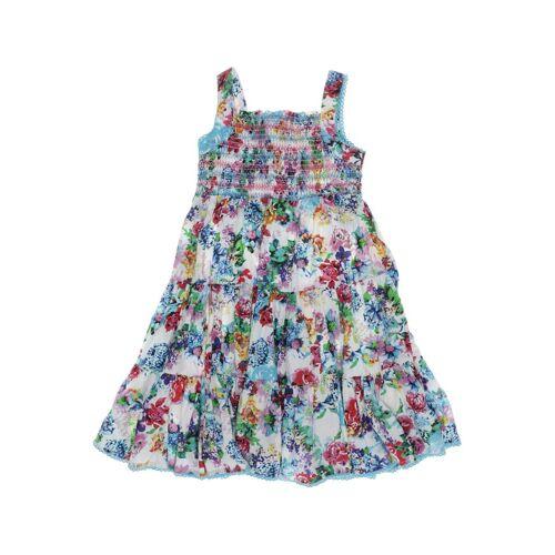 Manguun Damen Kleid blau kein Etikett DE 140