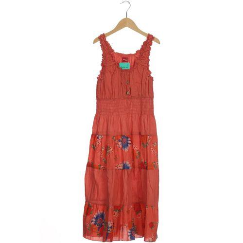 Manguun Damen Kleid rot kein Etikett DE 152