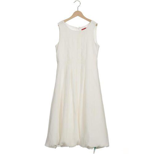 Manguun Damen Kleid weiß kein Etikett DE 146