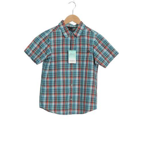 Marmot Herren Hemd DE 158 blau
