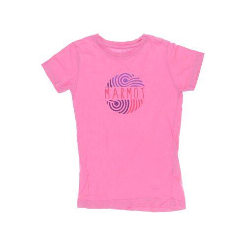 Marmot Damen T-Shirt DE 134 pink
