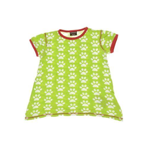 Maxomorra Damen T-Shirt grün Baumwolle DE 122