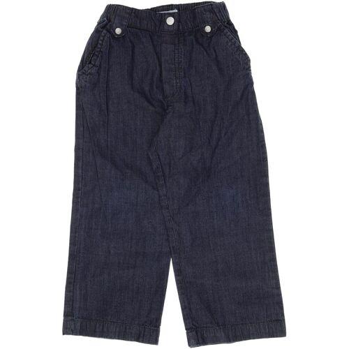 PAPERMOON Herren Jeans blau Baumwolle DE 80