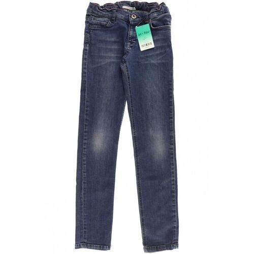 PAPERMOON Herren Jeans blau Jeans kein Etikett DE 104