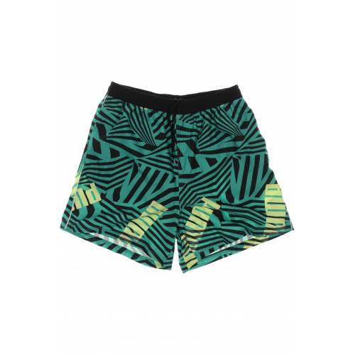 Puma Herren Shorts grün Synthetik