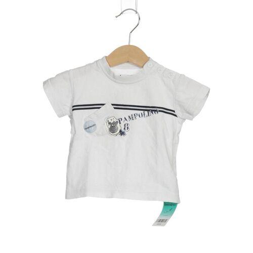 Pampolina Herren T-Shirt weiß kein Etikett DE 68