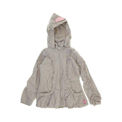 Pampolina Damen Jacke & Mantel grau kein Etikett DE 116