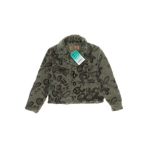Pampolina Damen Jacke & Mantel grün kein Etikett DE 116