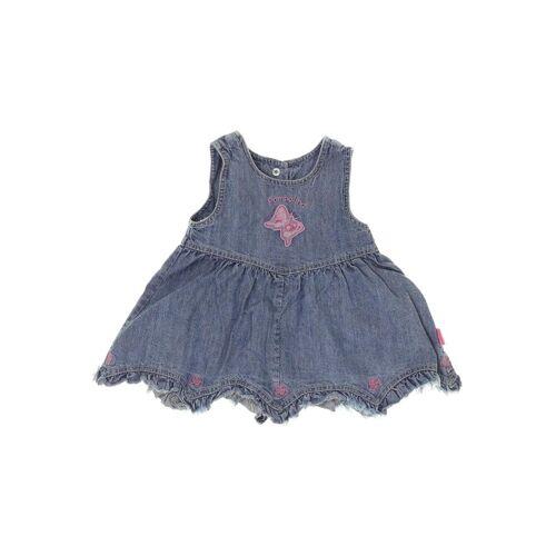 Pampolina Damen Kleid blau kein Etikett DE 62