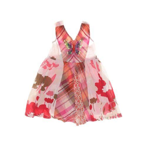 Pampolina Damen Kleid rot kein Etikett DE 92