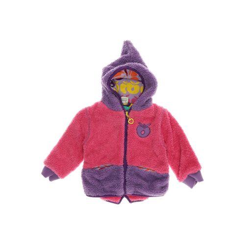 Smafolk Damen Jacke & Mantel pink Synthetik DE 80