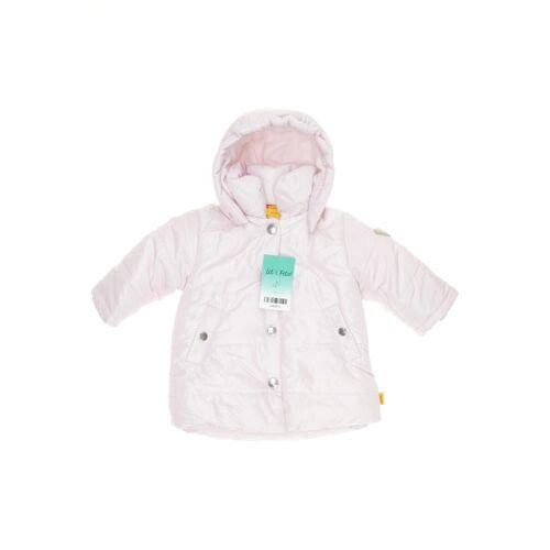 Steiff Damen Jacke & Mantel pink kein Etikett DE 62