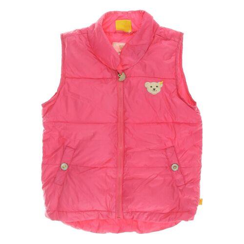 Steiff Damen Jacke & Mantel pink kein Etikett DE 110