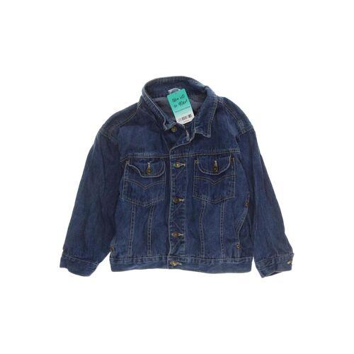 Topolino Damen Jacke & Mantel blau kein Etikett DE 134