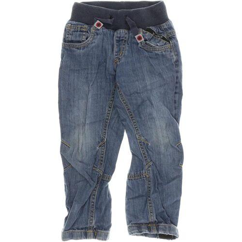 Villervalla Herren Jeans blau Baumwolle DE 104