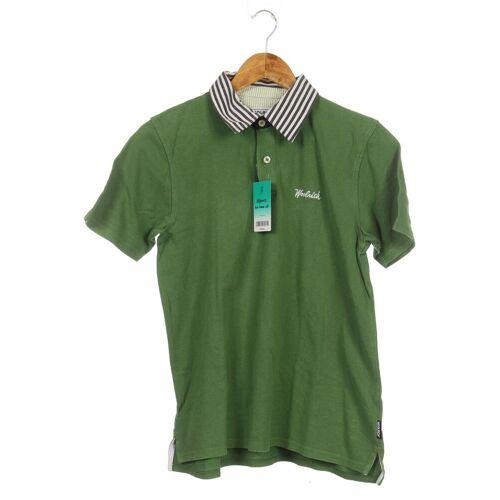 Woolrich Herren Poloshirt DE 164 grün
