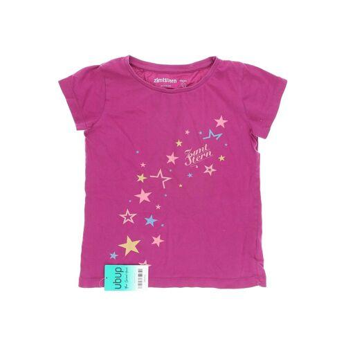 Zimtstern Damen T-Shirt DE 128 pink