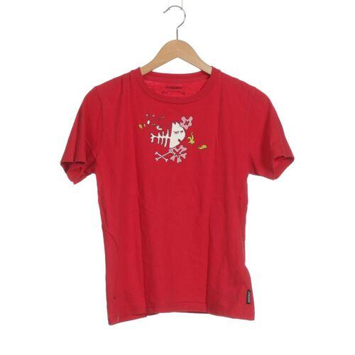 Zimtstern Damen T-Shirt DE 152 rot