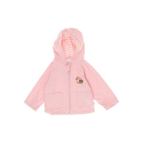 sigikid Damen Jacke & Mantel pink Baumwolle DE 62