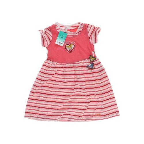 sigikid Damen Kleid pink kein Etikett DE 116