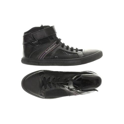 Baldinini Herren Sneakers schwarz kein Etikett DE 41
