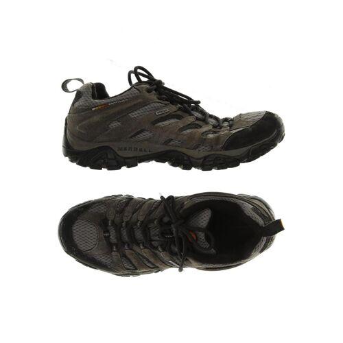 MERRELL Herren Sneakers grau Leder DE 41.5