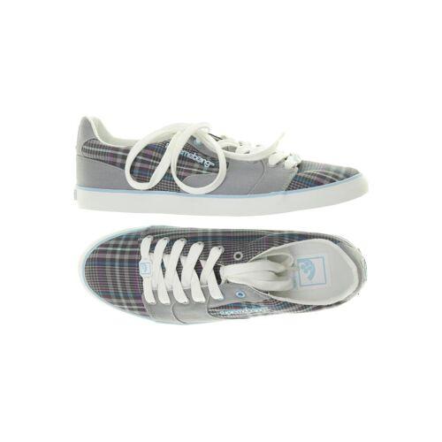 supremebeing Herren Sneakers grau kein Etikett DE 40