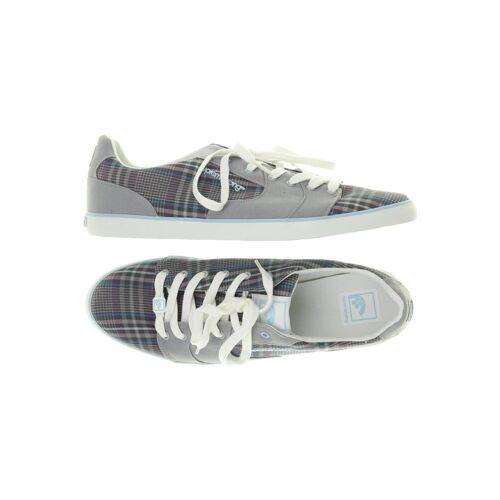 supremebeing Herren Sneakers grau kein Etikett DE 46