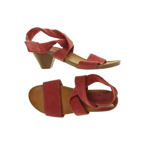 Airstep Damen Sandale pink Leder DE 41