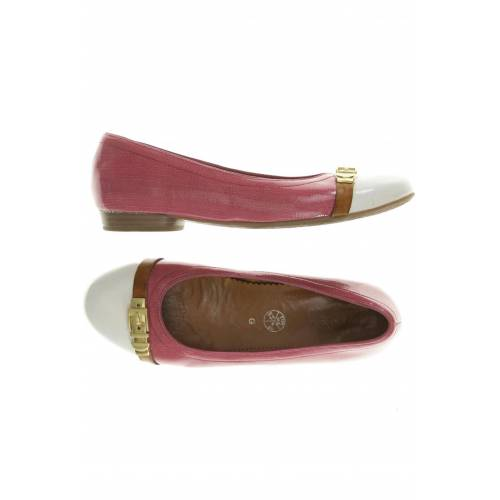 Ara Damen Ballerinas pink Kunstleder UK 5.5