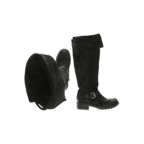 Arizona Damen Stiefel schwarz kein Etikett DE 38