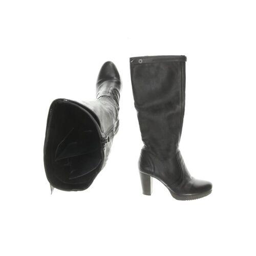 Arizona Damen Stiefel schwarz kein Etikett DE 39