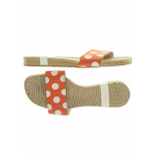 BELMONDO Damen Sandale rot kein Etikett DE 39