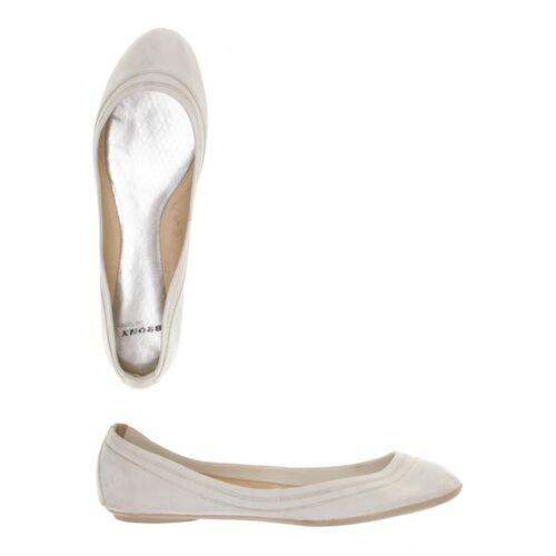 Bronx Damen Ballerinas DE 40 weiß