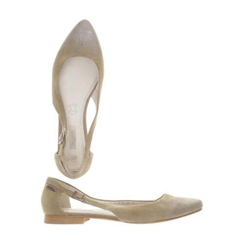 Bugatti Damen Ballerinas DE 41