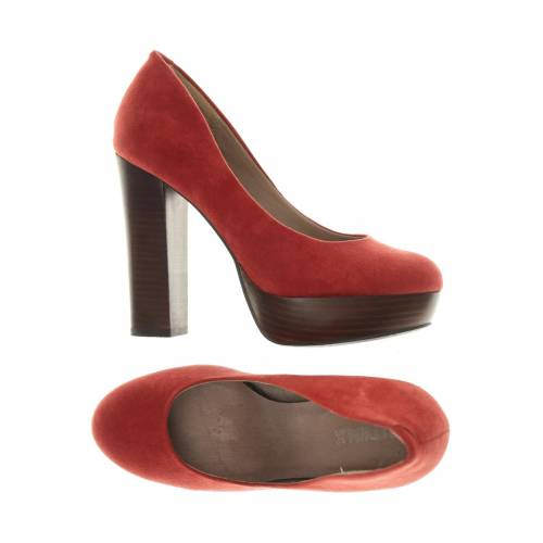 Catwalk Damen Pumps rot kein Etikett DE 37