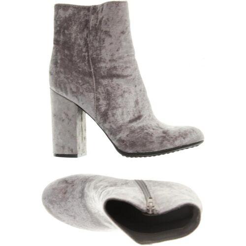 Catwalk Damen Stiefel grau kein Etikett DE 37