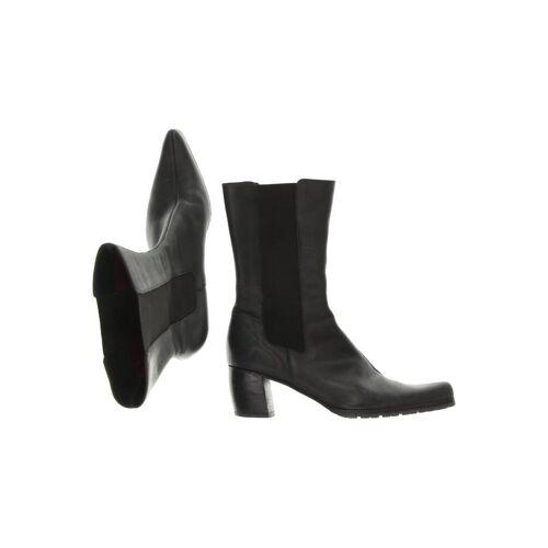 Cinque Damen Stiefel schwarz kein Etikett DE 39