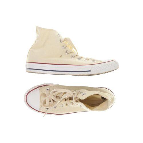 Converse Damen Sneakers DE 40 gelb