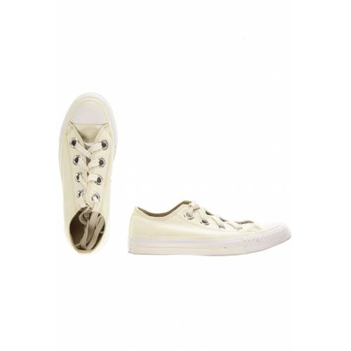 Converse Damen Sneakers DE 36 gelb