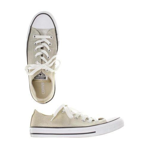 Converse Damen Sneakers DE 39 gelb