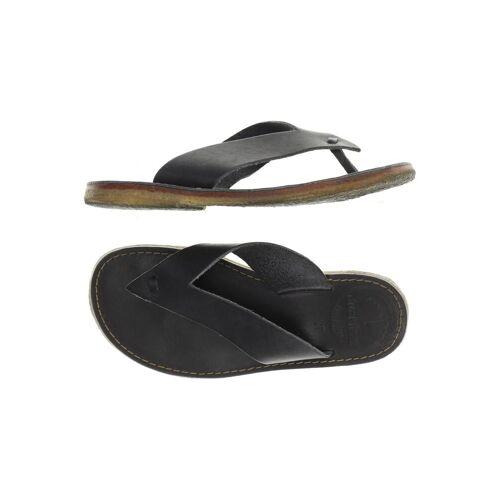Duckfeet Damen Sandale blau kein Etikett DE 37
