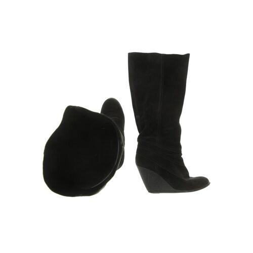 Fornarina Damen Stiefel schwarz kein Etikett DE 38