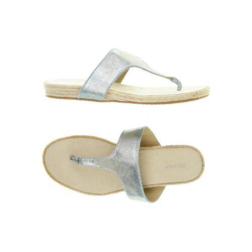 Graceland Damen Sandale blau kein Etikett DE 40