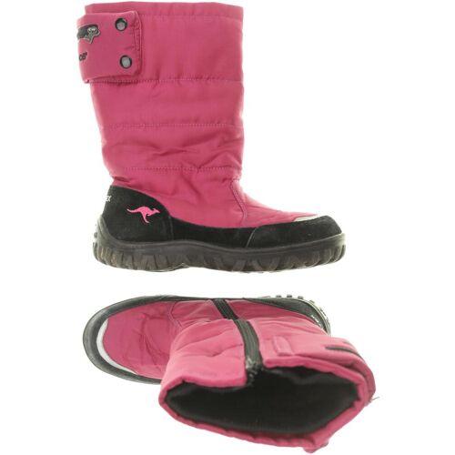 KangaROOS Damen Stiefel pink kein Etikett DE 37