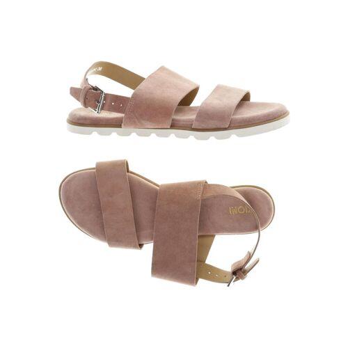 Kiomi Damen Sandale pink kein Etikett DE 38