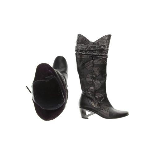 Lisa Tucci Damen Stiefel schwarz kein Etikett DE 37