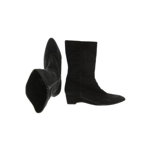 Madeleine Damen Stiefel schwarz kein Etikett DE 40