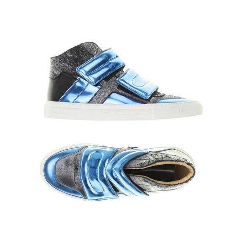 Maison Martin Margiela Damen Sneakers blau kein Etikett DE 37
