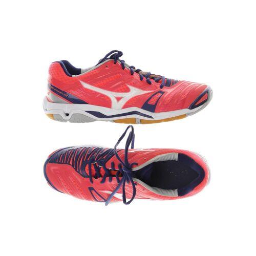 Mizuno Damen Sneakers pink kein Etikett DE 42.5